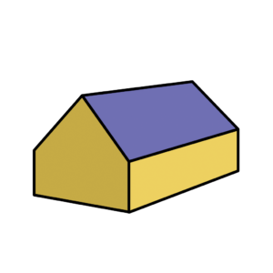 Fig 4-2.GABLE ROOF_Sedlowa_trecha